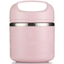 迪士尼奇幻星云单层保温手提餐桶DSM-CF086