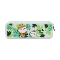 长草颜团子探险系列卡通动漫笔袋文具盒