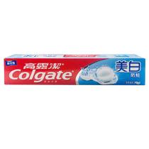 高露洁(Colgate)防蛀美白牙膏90克