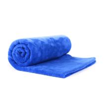 爱竹人洗车毛巾擦车巾吸水加厚易清洗大号汽车专用抹布用品刷车工具35cm×75cm