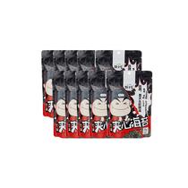 谷乐乐夹心脆海苔(芝麻味)20克10袋