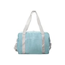 【携程优品】文艺风折叠短途旅行包行李袋(颜色随机发货)-47235