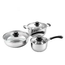 德铂贝格海姆厨房炊具(三件套)DEP-87