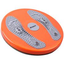 POVIT普为特健身健美磁疗扭腰盘脚底按摩扭腰盘运动器材P-5207
