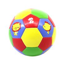 费雪13cm儿童足球(三色随机)F0911