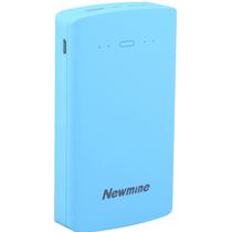 纽曼Newmine1万毫安双口移动电源苹果、安卓通用充电宝