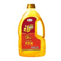 福临门传承土榨花生油1.8L