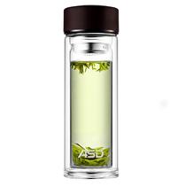 爱仕达(ASD)雪晶系列双层玻璃杯RXB32B4WG-D