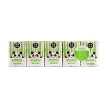 【携程优品】原色竹纤维手帕纸餐巾纸2条装-44363×2