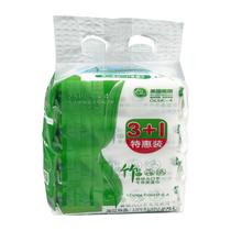 美国格朗GL宝宝手口湿纸巾25抽4包袋装SK-4