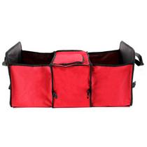 WRC汽车后备箱收纳包保温储物袋颜色随机W-H115