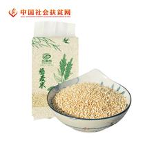 【谷麦郎】沽源县五谷杂粮系列白藜麦500g真空包装