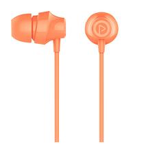 品胜(PISEN)带麦可通话安卓苹果手机通用入耳式立体声耳机