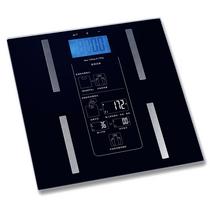 艾美康电子称体重秤家用脂肪人体秤AMF06-BK