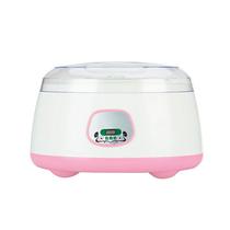 竹林猫酸奶机奥式不锈钢1.2L内胆PA-12C