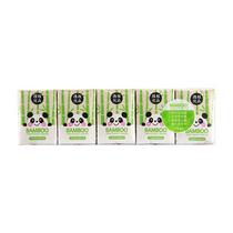 【携程优品】原色竹纤维手帕纸餐巾纸-44363