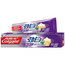 高露洁(Colgate)劲白小苏打牙膏120克