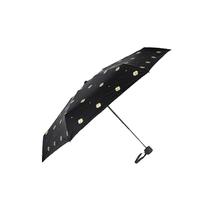 启岛迷你五折伞雨伞T50