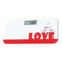 凯立Canny人体秤CB501S(红色Love)