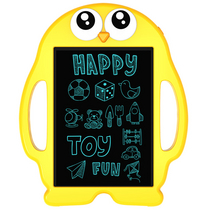 喜之宝液晶手写板儿童涂鸦画板宝宝光能写字板智能电子绘画板磁性