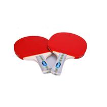 华士牌乒乓球拍HP610(两拍,短柄/长柄)