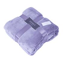 伊莉妮法兰绒办公室午睡毯毛毯167cmX230cm