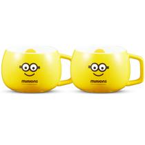 小黄人奶咖对杯MN-JNKD28-2