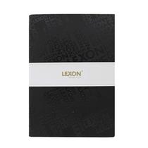 法国LEXON软皮笔记本LD135