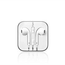 魅非(MEIFEI)手机线控运动耳塞带麦重低音耳机MF132B小米苹果安卓华为通用