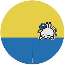 沃品流氓兔系列桌面无线充MW01