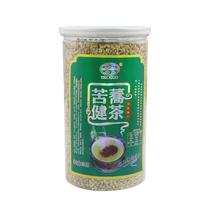 康保县绿坝苦荞健茶
