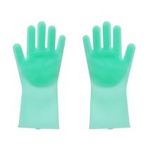 易力/YILI易力魔术硅胶洗碗手套神器1001(颜色随机)