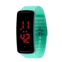 Facroo智能触屏电子运动手表A9(颜色随机)
