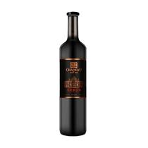 张裕解百纳干红葡萄酒特选级黑金版750ml