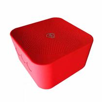 WK迷你蓝牙音箱SP100(红色)