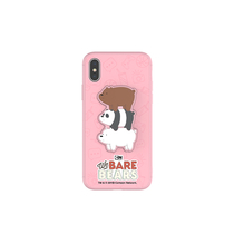 咱们裸熊全包防摔卡通可爱手机壳iphoneXSMAX