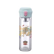 【暑期特惠】大嘴猴双层玻璃杯HC210-300