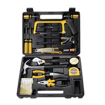 LECHGTOOLS家用高档多功能五金工具维修工具套装22件套LC8022