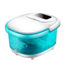 美妙足浴盆全自动带按摩洗脚桶足浴器家用泡脚盆电动版MM-18D