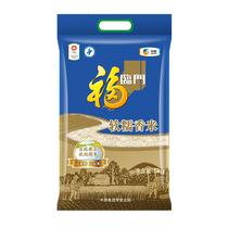 福临门大米软糯香米5KG