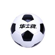 华士牌足球高档正品5号HP165足球机缝PU成人足球学生比赛足球