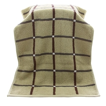 洁丽雅毛巾纯棉加厚洗脸巾柔软吸水全棉家用成人速干毛巾单条装e0114