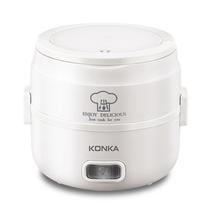 【颜值好物】康佳小食光电热饭盒KGZZ-2160