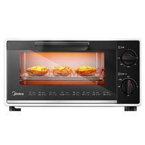 美的(Midea)家用多功能电烤箱大容量电烤炉T1-109F