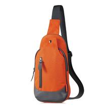 酷游(COOU)时尚胸前包COOU-304橙色