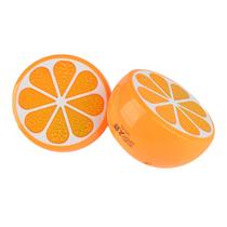"""DP久量LED""""香橙""""光控小夜灯DP-405(两个装)"""