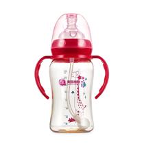 格朗GL带手柄PPSU奶瓶240MLN-4