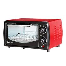 高乐士(GOLUXURY)电烤箱家用12L多功能专业烘焙烤箱G12(颜色随机)