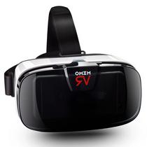 米墨(MEMO)3D头盔虚拟VR眼镜3DVR-5代