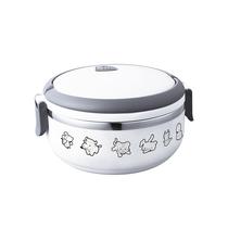 德铂700ml沃尔保温饭盒DEP-170